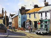 A14Commended, Alan Pedder, Winterton on Sea