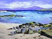 A14Wilshire Cup RU Mary Atherton, Arran Beauty