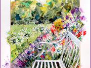 a15COMMENDED 'Heligan's Beauty' by Ann Roach