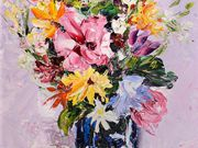 a15WILLSHIRE CUP (runner-up) 'Floral Tribute' by Clare Hirsch
