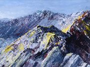 a17COMMENDED 'Snowdon and Crib Goch' by John Simms