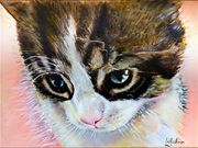 S11COMMENDED - kitten Interrupted, L Hutchinson