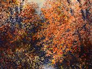 S12COMMENDED - 'Autumn Glow' by Doreen Dutton