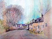 S13FRED TAYLOR CUP (RU) - 'Church Brow, Bowdon' by Don McLaren